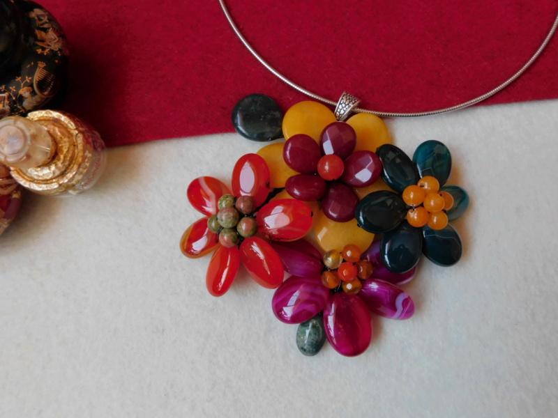 """""""Flori de piatră-Bijoux"""" albumul II-bijuterii artizanale marca Didina Sava - Pagina 7 00316"""