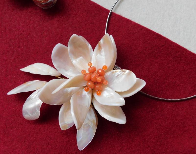 """""""Flori de piatră-Bijoux"""" albumul II-bijuterii artizanale marca Didina Sava - Pagina 5 00325"""