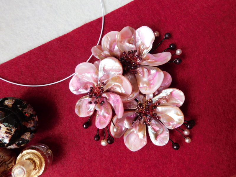 """""""Flori de piatră-Bijoux"""" albumul II-bijuterii artizanale marca Didina Sava - Pagina 5 00327"""