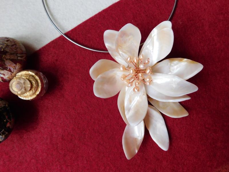 """""""Flori de piatră-Bijoux"""" albumul II-bijuterii artizanale marca Didina Sava - Pagina 5 00328"""