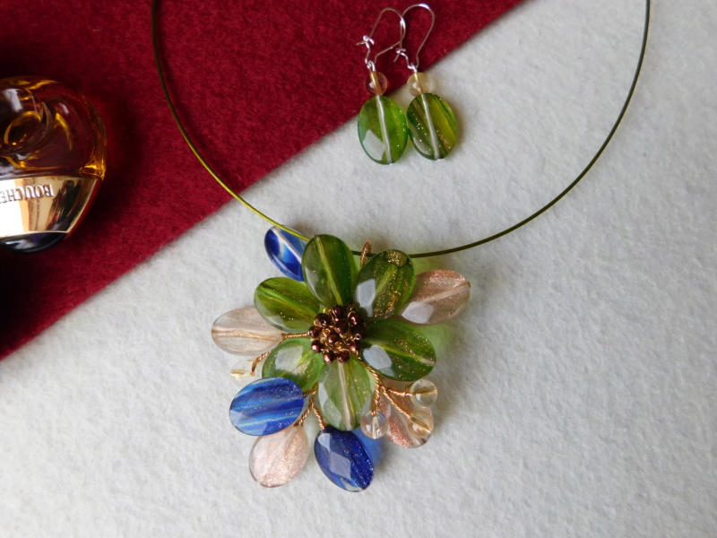 """""""Flori de piatră-Bijoux"""" albumul II-bijuterii artizanale marca Didina Sava - Pagina 2 00336"""