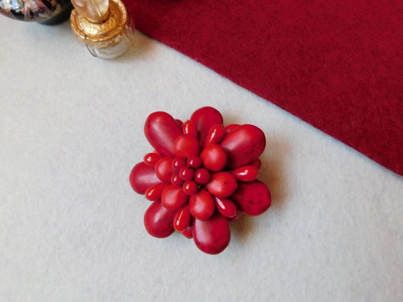 """""""Flori de piatră-Bijoux"""" albumul II-bijuterii artizanale marca Didina Sava - Pagina 8 00411"""