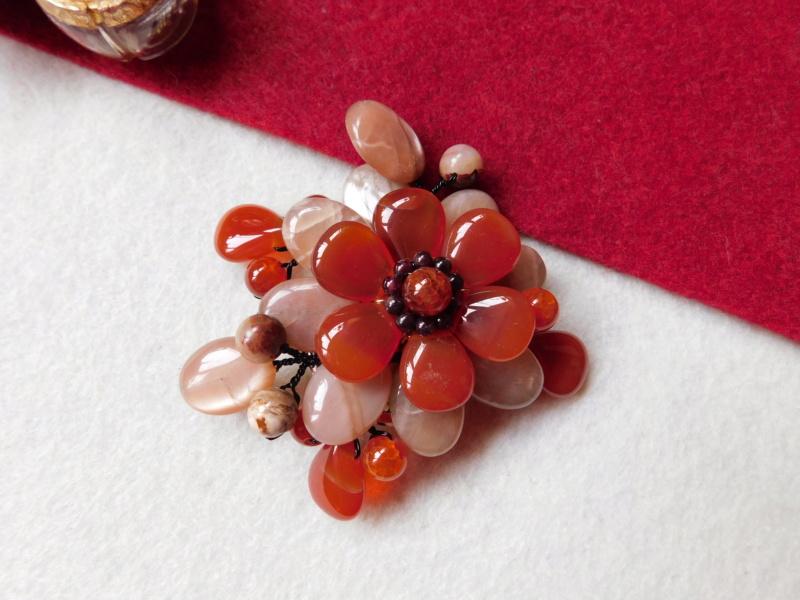 """""""Flori de piatră-Bijoux"""" albumul II-bijuterii artizanale marca Didina Sava - Pagina 3 00413"""