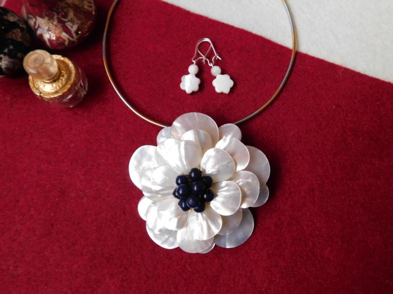 """""""Flori de piatră-Bijoux"""" albumul II-bijuterii artizanale marca Didina Sava - Pagina 5 00419"""