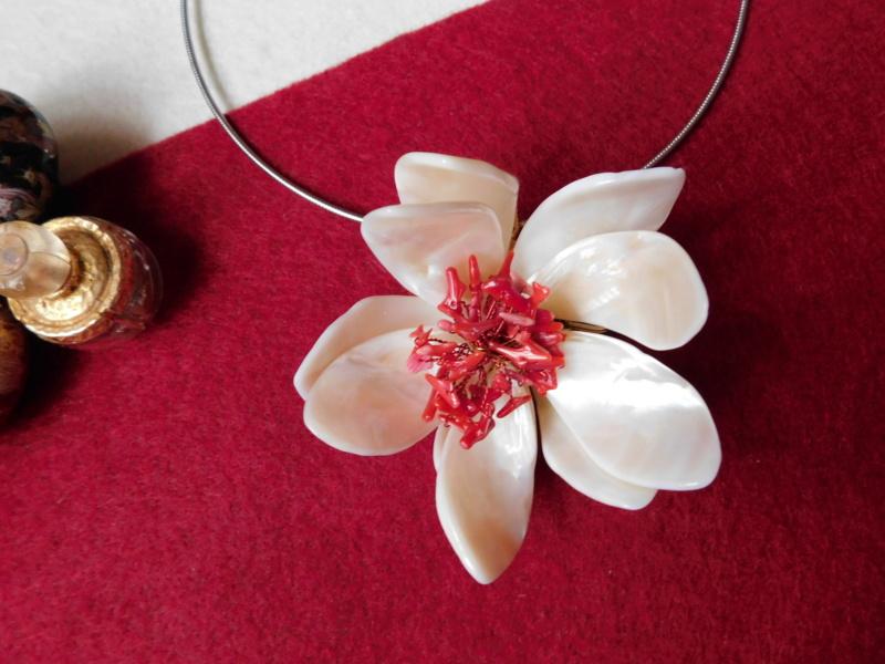 """""""Flori de piatră-Bijoux"""" albumul II-bijuterii artizanale marca Didina Sava - Pagina 4 00422"""