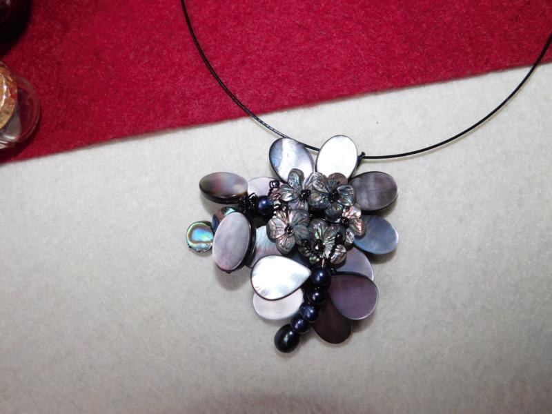 """""""Flori de piatră-Bijoux"""" albumul II-bijuterii artizanale marca Didina Sava - Pagina 5 00423"""