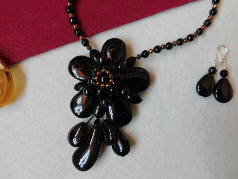 """""""Flori de piatră-Bijoux"""" albumul II-bijuterii artizanale marca Didina Sava - Pagina 3 00431"""