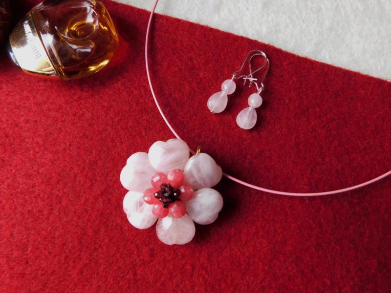 """""""Flori de piatră-Bijoux"""" albumul II-bijuterii artizanale marca Didina Sava - Pagina 3 00433"""