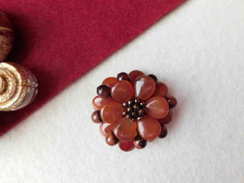 """""""Flori de piatră-Bijoux"""" albumul II-bijuterii artizanale marca Didina Sava - Pagina 2 00437"""