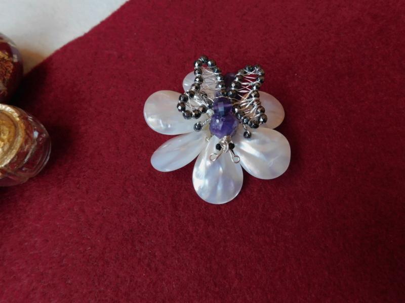 """""""Flori de piatră-Bijoux"""" albumul II-bijuterii artizanale marca Didina Sava - Pagina 2 00438"""
