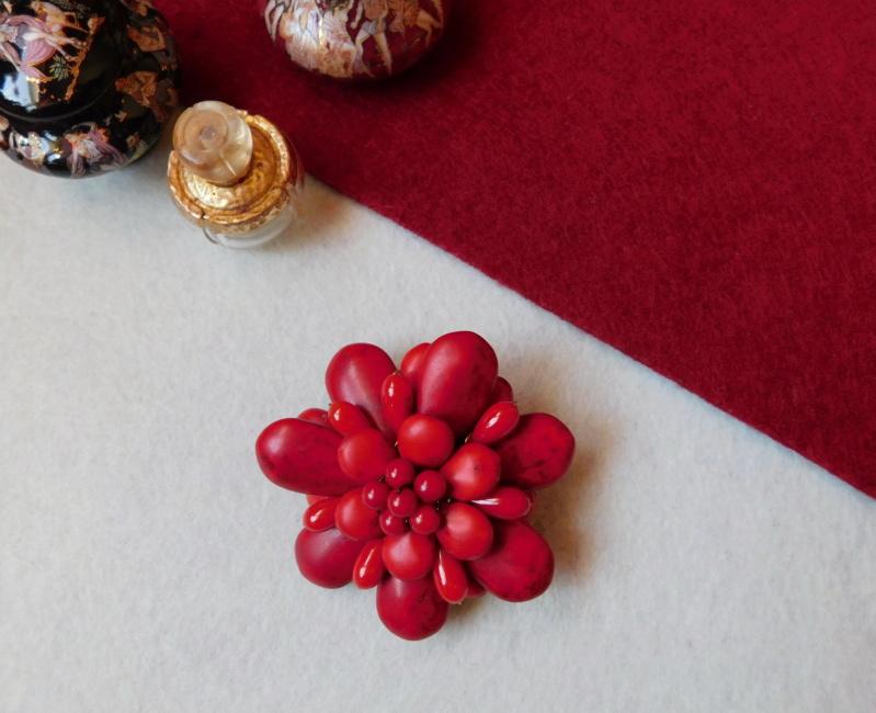 """""""Flori de piatră-Bijoux"""" albumul II-bijuterii artizanale marca Didina Sava - Pagina 8 00510"""