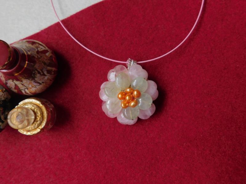 """""""Flori de piatră-Bijoux"""" albumul II-bijuterii artizanale marca Didina Sava - Pagina 4 00515"""
