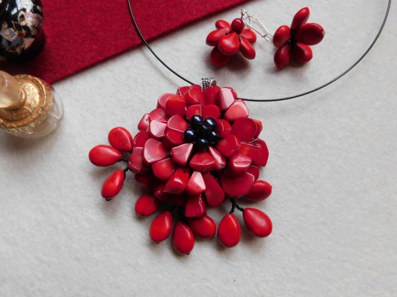 """""""Flori de piatră-Bijoux"""" albumul II-bijuterii artizanale marca Didina Sava - Pagina 5 00523"""