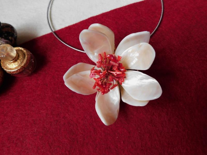 """""""Flori de piatră-Bijoux"""" albumul II-bijuterii artizanale marca Didina Sava - Pagina 5 00527"""
