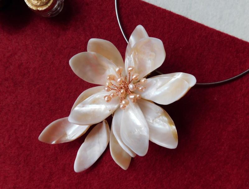 """""""Flori de piatră-Bijoux"""" albumul II-bijuterii artizanale marca Didina Sava - Pagina 4 00529"""