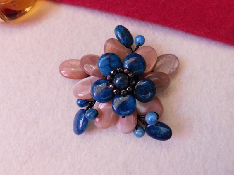 """""""Flori de piatră-Bijoux"""" albumul II-bijuterii artizanale marca Didina Sava - Pagina 3 00539"""