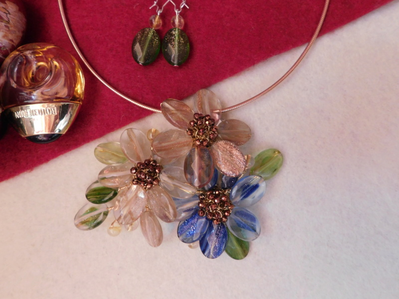 """""""Flori de piatră-Bijoux"""" albumul II-bijuterii artizanale marca Didina Sava - Pagina 2 00542"""