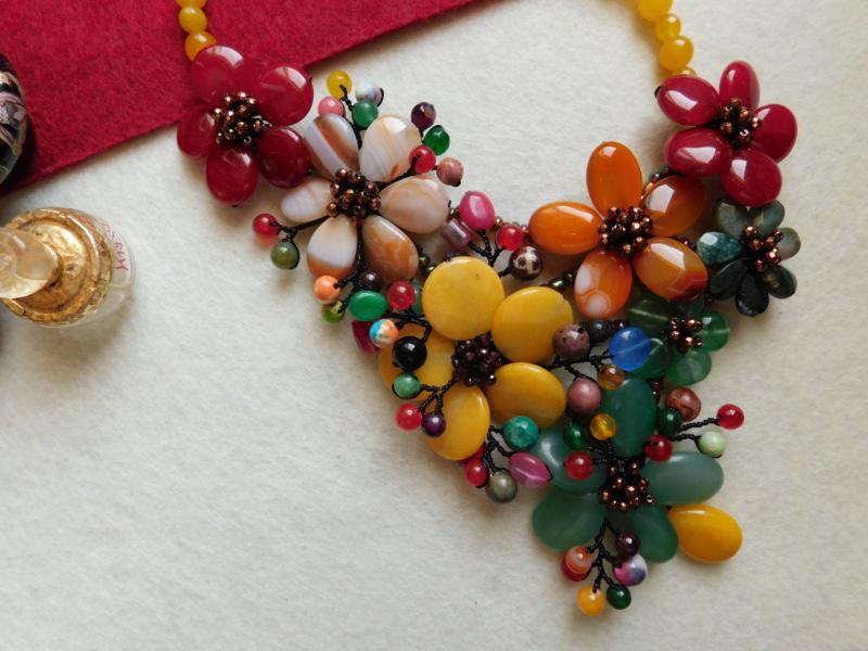 """""""Flori de piatră-Bijoux"""" albumul II-bijuterii artizanale marca Didina Sava - Pagina 2 00548"""