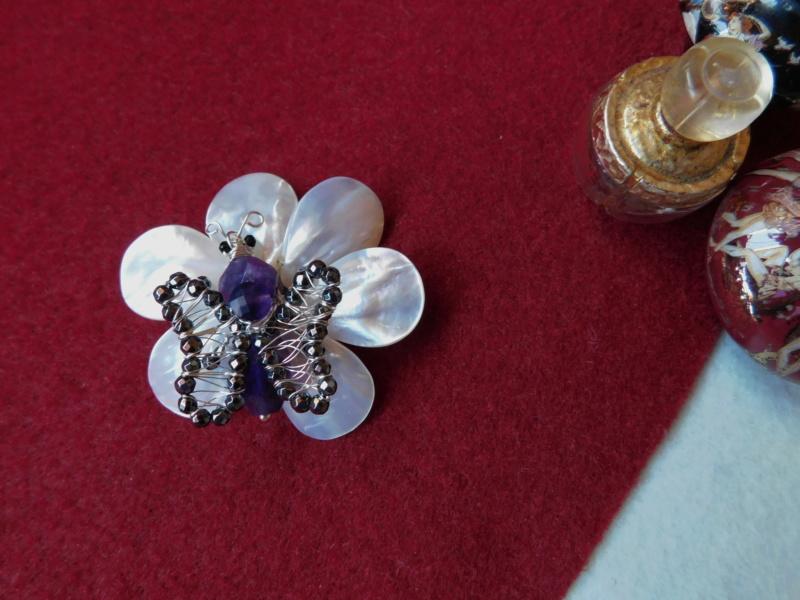 """""""Flori de piatră-Bijoux"""" albumul II-bijuterii artizanale marca Didina Sava - Pagina 2 00551"""