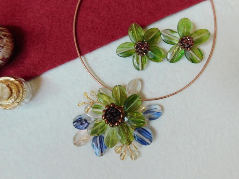 """""""Flori de piatră-Bijoux"""" albumul II-bijuterii artizanale marca Didina Sava - Pagina 2 00554"""