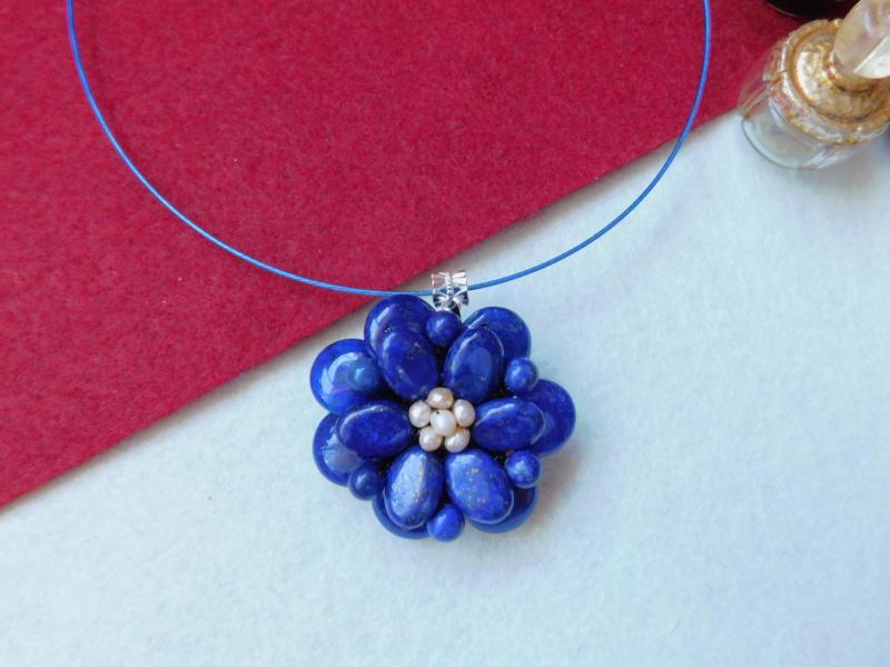 """""""Flori de piatră-Bijoux"""" albumul II-bijuterii artizanale marca Didina Sava - Pagina 4 00618"""