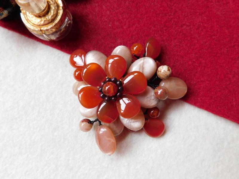 """""""Flori de piatră-Bijoux"""" albumul II-bijuterii artizanale marca Didina Sava - Pagina 3 00620"""