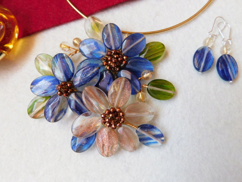 """""""Flori de piatră-Bijoux"""" albumul II-bijuterii artizanale marca Didina Sava - Pagina 3 00637"""