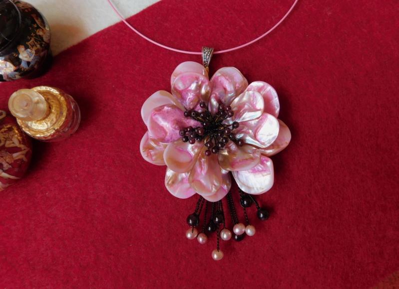"""""""Flori de piatră-Bijoux"""" albumul II-bijuterii artizanale marca Didina Sava - Pagina 5 00725"""