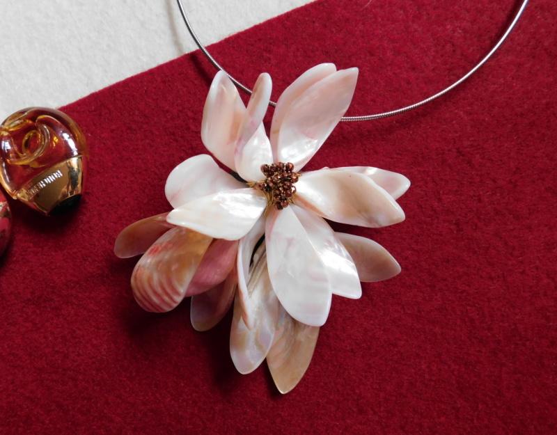 """""""Flori de piatră-Bijoux"""" albumul II-bijuterii artizanale marca Didina Sava - Pagina 3 00734"""