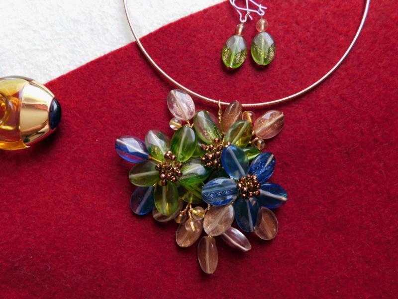 """""""Flori de piatră-Bijoux"""" albumul II-bijuterii artizanale marca Didina Sava - Pagina 3 00735"""