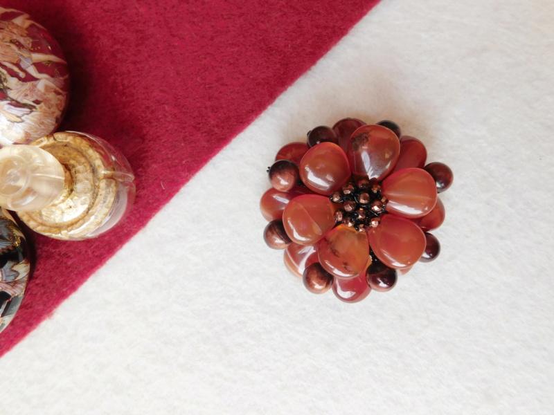"""""""Flori de piatră-Bijoux"""" albumul II-bijuterii artizanale marca Didina Sava - Pagina 2 00738"""