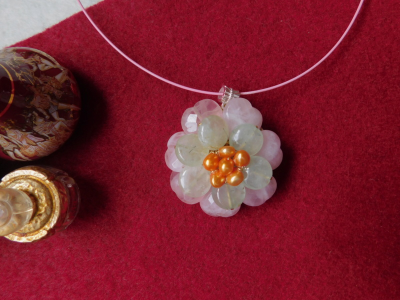 """""""Flori de piatră-Bijoux"""" albumul II-bijuterii artizanale marca Didina Sava - Pagina 4 00813"""