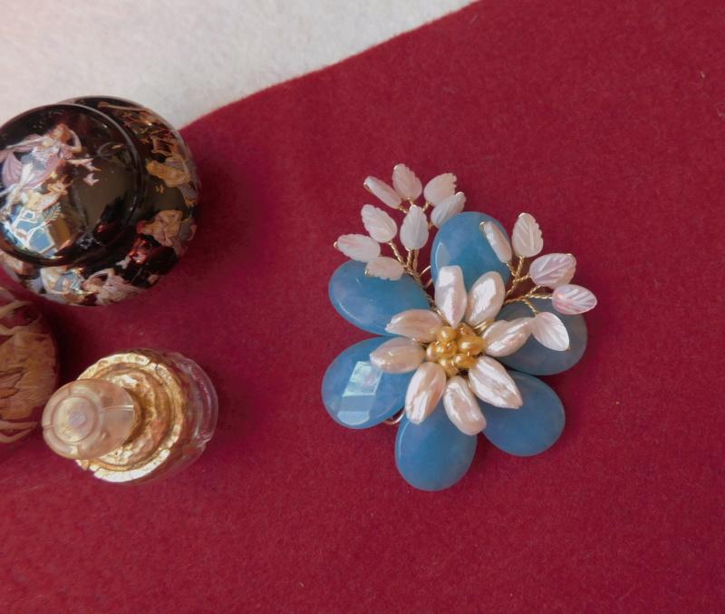 """""""Flori de piatră-Bijoux"""" albumul II-bijuterii artizanale marca Didina Sava - Pagina 3 00821"""