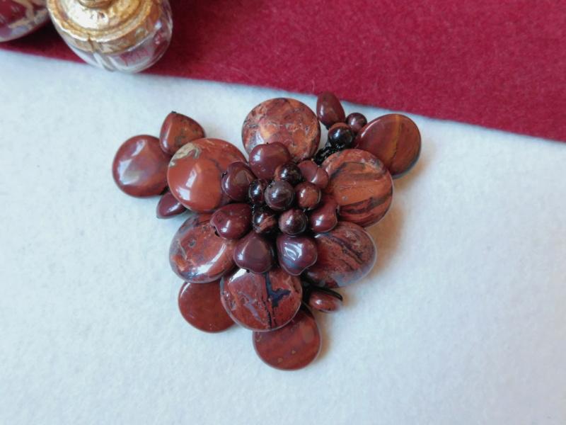 """""""Flori de piatră-Bijoux"""" albumul II-bijuterii artizanale marca Didina Sava - Pagina 3 00822"""