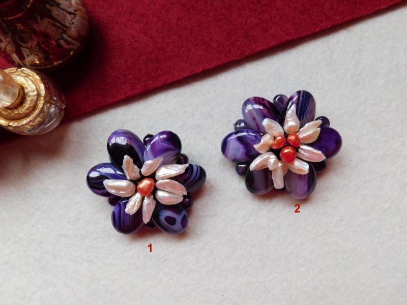 """""""Flori de piatră-Bijoux"""" albumul II-bijuterii artizanale marca Didina Sava - Pagina 3 00824"""