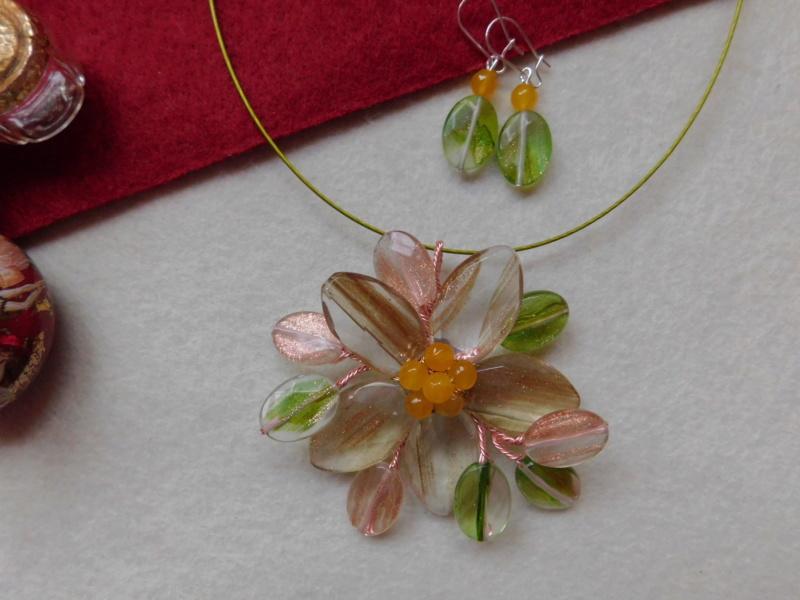 """""""Flori de piatră-Bijoux"""" albumul II-bijuterii artizanale marca Didina Sava - Pagina 5 00833"""
