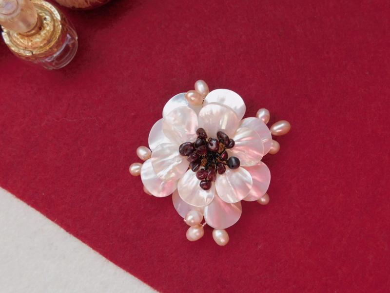 """""""Flori de piatră-Bijoux"""" albumul II-bijuterii artizanale marca Didina Sava - Pagina 5 00835"""