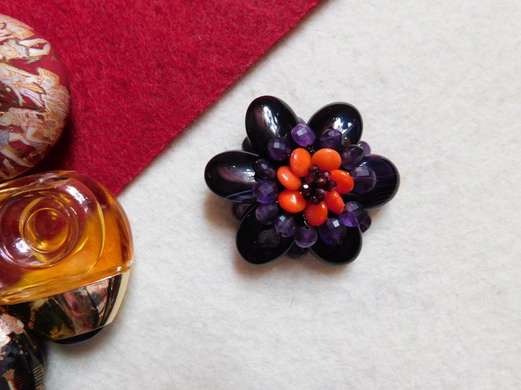 """""""Flori de piatră-Bijoux"""" albumul II-bijuterii artizanale marca Didina Sava - Pagina 3 00843"""