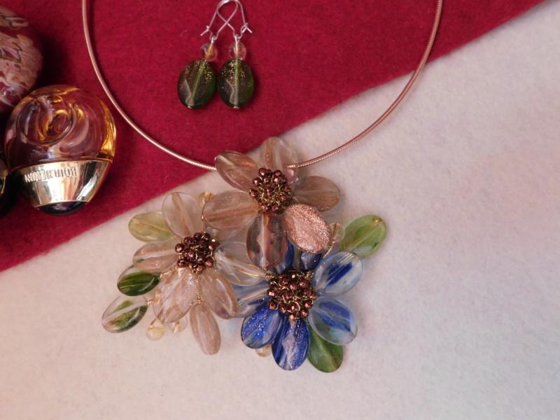 """""""Flori de piatră-Bijoux"""" albumul II-bijuterii artizanale marca Didina Sava - Pagina 3 00845"""
