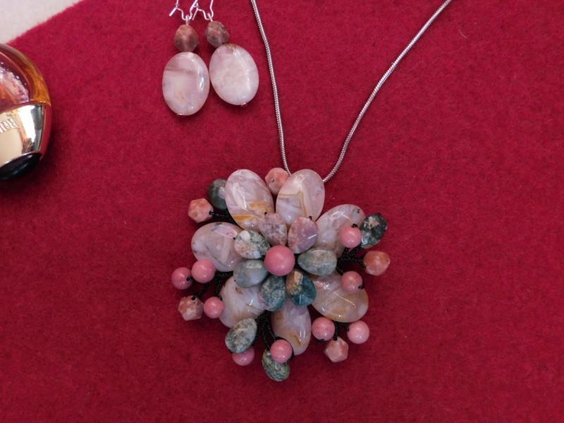 """""""Flori de piatră-Bijoux"""" albumul II-bijuterii artizanale marca Didina Sava - Pagina 3 00846"""