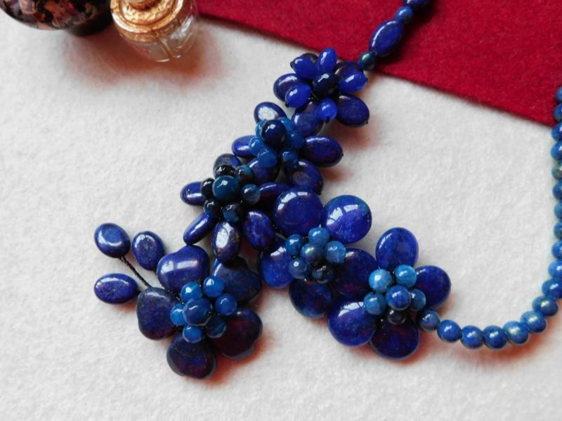 """""""Flori de piatră-Bijoux"""" albumul II-bijuterii artizanale marca Didina Sava - Pagina 4 00915"""