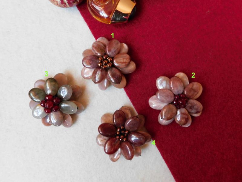 """""""Flori de piatră-Bijoux"""" albumul II-bijuterii artizanale marca Didina Sava - Pagina 3 00930"""