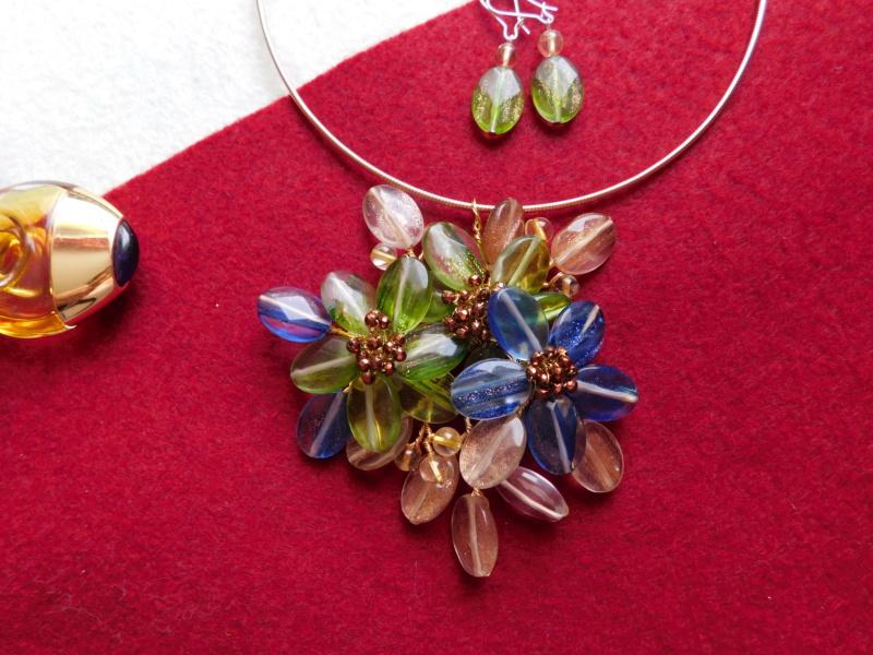 """""""Flori de piatră-Bijoux"""" albumul II-bijuterii artizanale marca Didina Sava - Pagina 2 00933"""