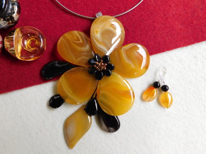"""""""Flori de piatră-Bijoux"""" albumul II-bijuterii artizanale marca Didina Sava - Pagina 2 01033"""