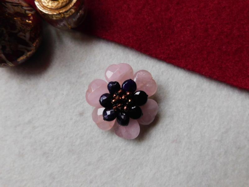 """""""Flori de piatră-Bijoux"""" albumul II-bijuterii artizanale marca Didina Sava - Pagina 2 01035"""