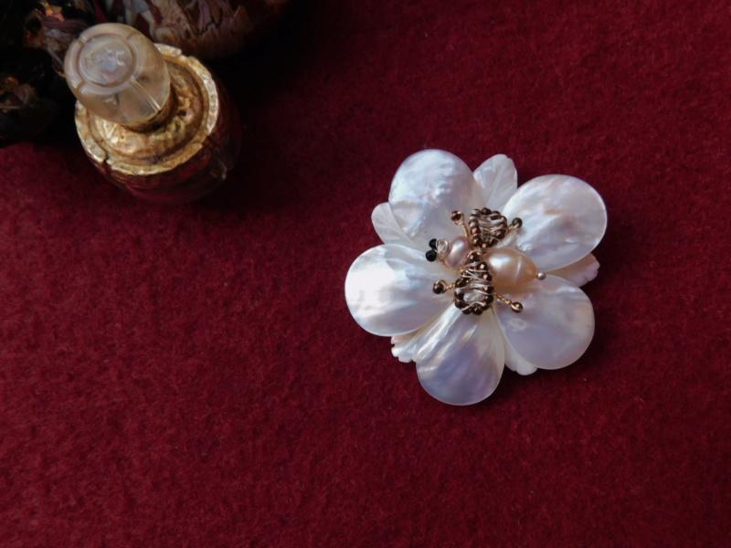 """""""Flori de piatră-Bijoux"""" albumul II-bijuterii artizanale marca Didina Sava 01036"""