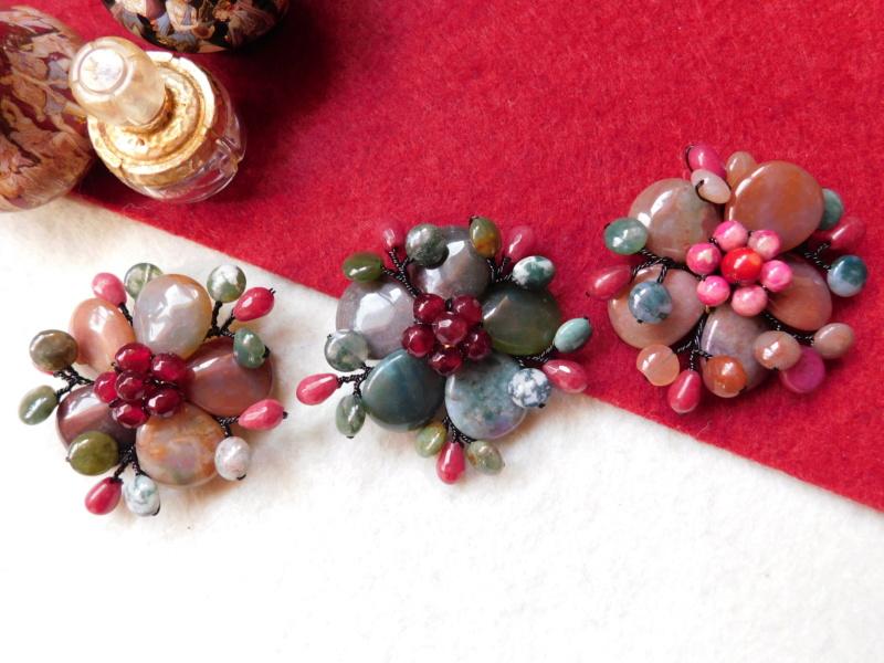 """""""Flori de piatră-Bijoux"""" albumul II-bijuterii artizanale marca Didina Sava - Pagina 3 01113"""
