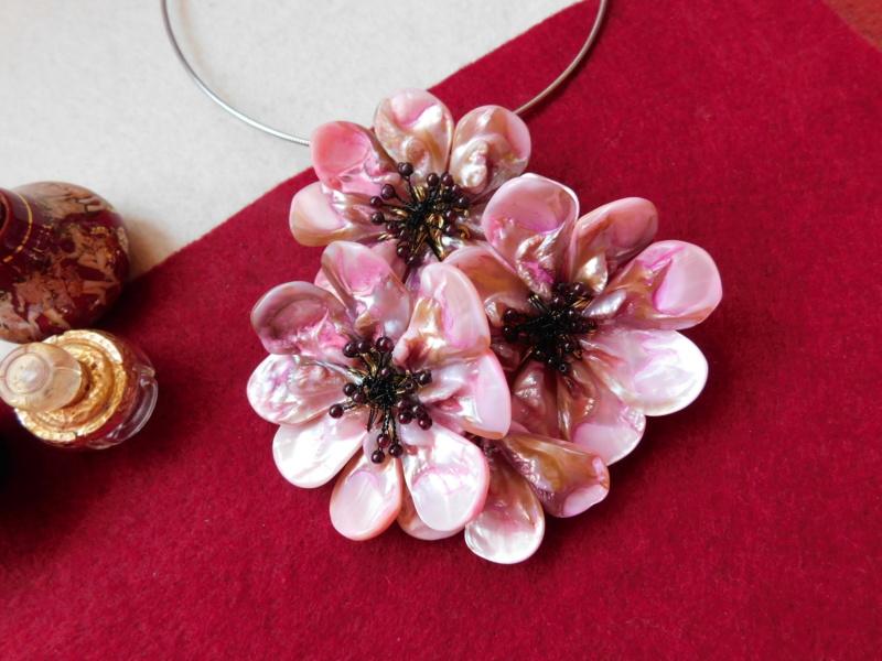 """""""Flori de piatră-Bijoux"""" albumul II-bijuterii artizanale marca Didina Sava - Pagina 4 01117"""