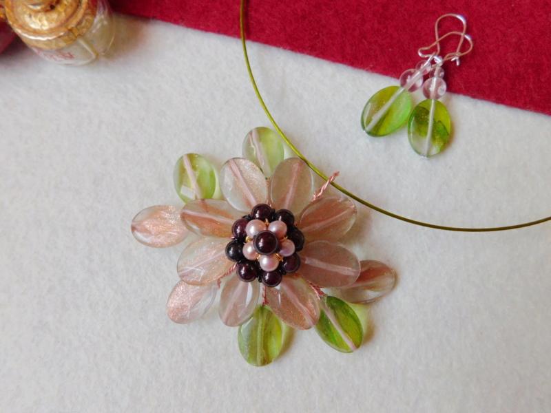 """""""Flori de piatră-Bijoux"""" albumul II-bijuterii artizanale marca Didina Sava - Pagina 4 01118"""