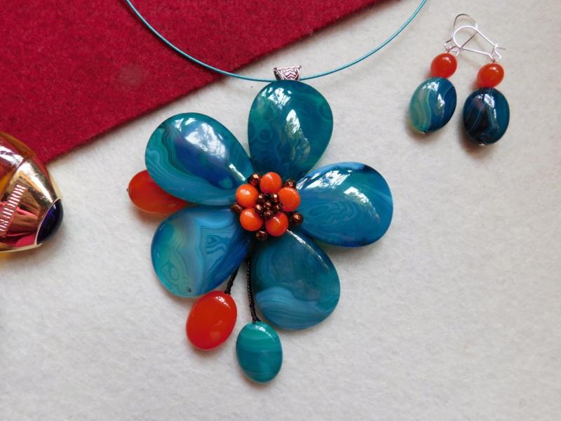 """""""Flori de piatră-Bijoux"""" albumul II-bijuterii artizanale marca Didina Sava - Pagina 3 01123"""